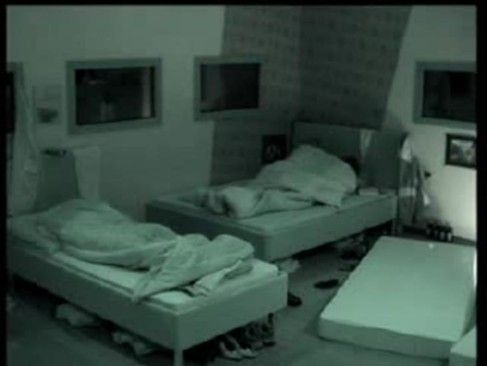 Noite de sexo no Big Brother